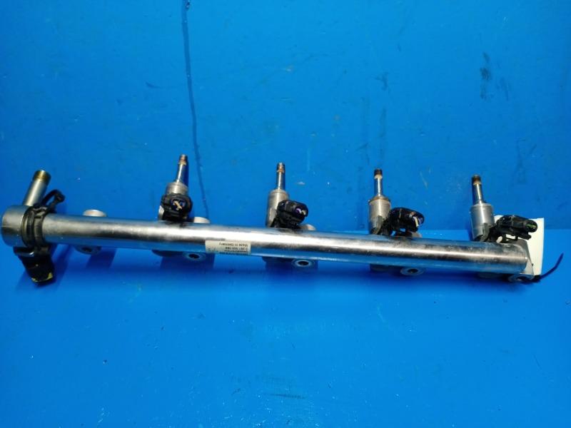 Топливная рампа Ford Mondeo 4 2.0 2010 (б/у)