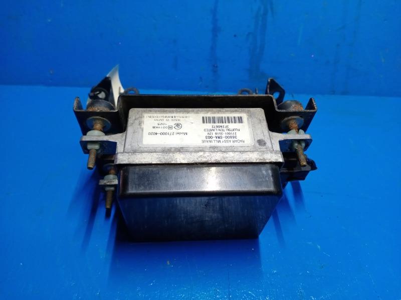 Радар-детектор Honda Cr-V 3 2006 (б/у)