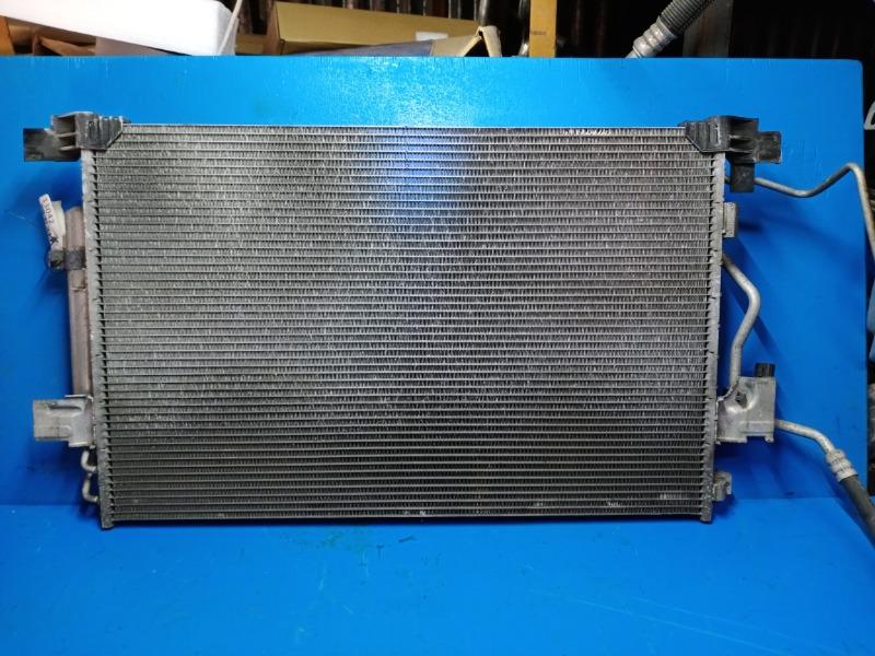 Радиатор кондиционера Mitsubishi Asx 2007 (б/у)