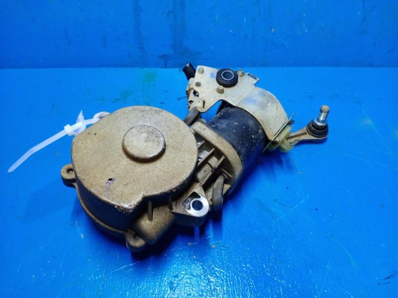 Мотор переключения раздаточной коробки Nissan Pathfinder 2.5 2005 (б/у)