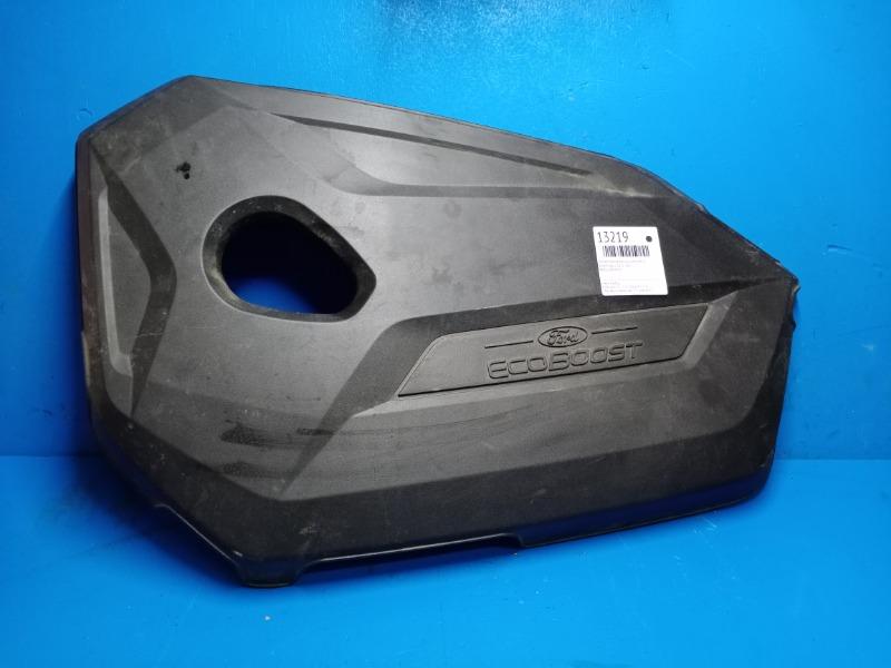 Декоративная крышка двигателя Ford Kuga 2 2012 (б/у)