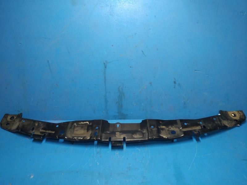 Кронштейн бампера Infiniti M 2010 передний верхний (б/у)