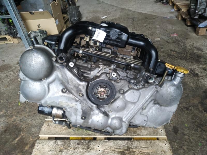 Двигатель Subaru Tribeca 3.0 2004 (б/у)