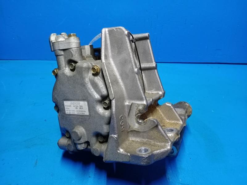 Компрессор кондиционера Subaru Tribeca 3.0 2004 (б/у)