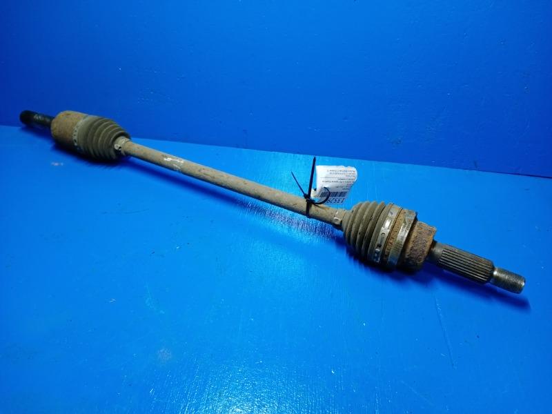 Привод Ford Kuga 2 2012 задний (б/у)