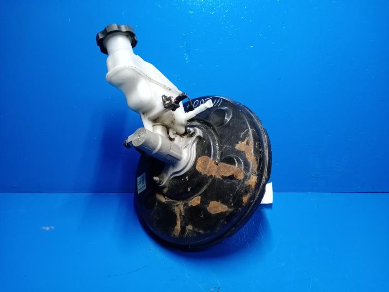 Вакуумный усилитель Kia Optima 3 2010 (б/у)