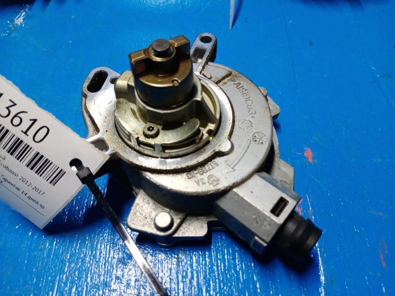 Насос вакуумный Ford Kuga 2 1.6 ECOBOOST 2012 (б/у)