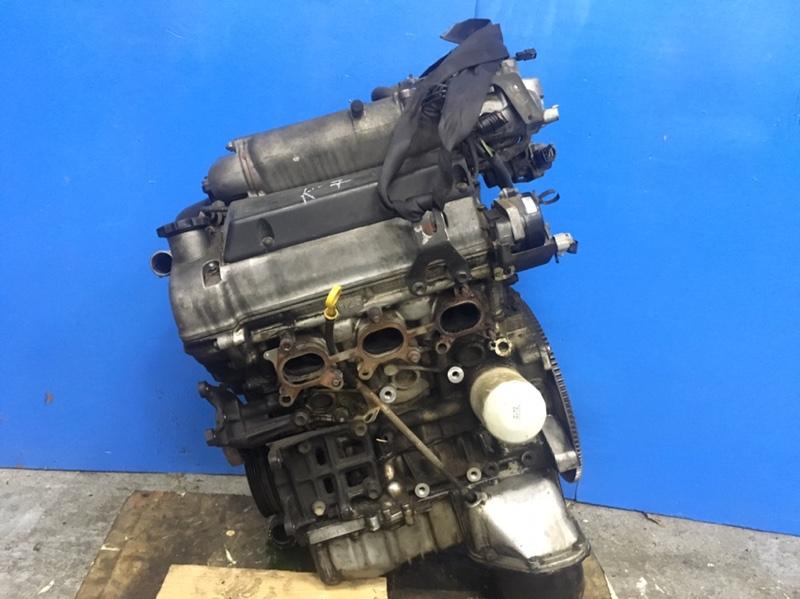 Двигатель Suzuki Grand Vitara Xl7 2.7 1997 (б/у)