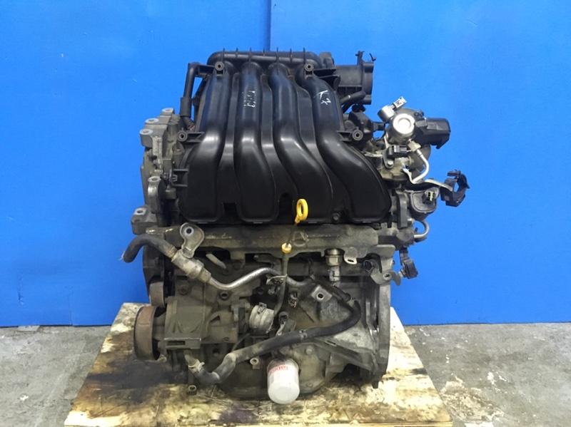 Двигатель Nissan Xtrail T32 2.0 2014 (б/у)