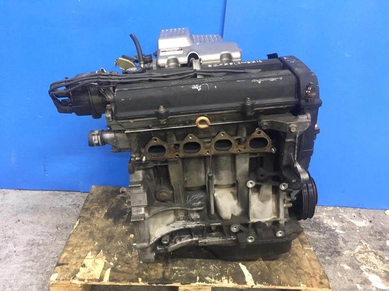 Двигатель Honda Cr-V 1 2 1996 (б/у)