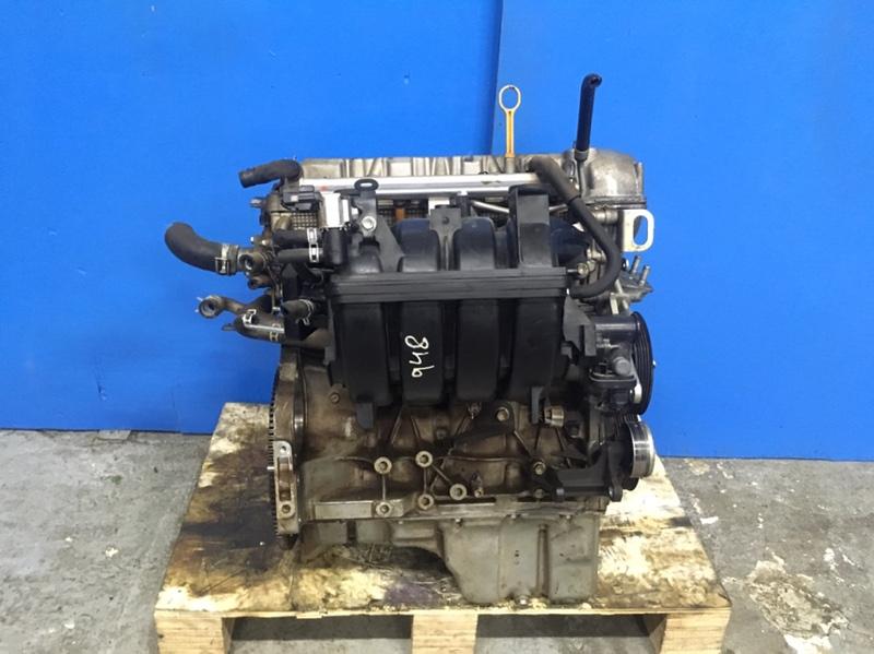 Двигатель Suzuki Sx4 1.6 2013 (б/у)