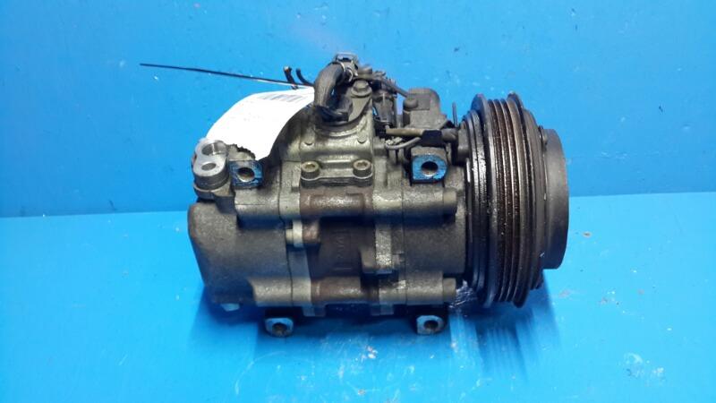 Компрессор кондиционера Subaru Forester 2.5 1997 (б/у)