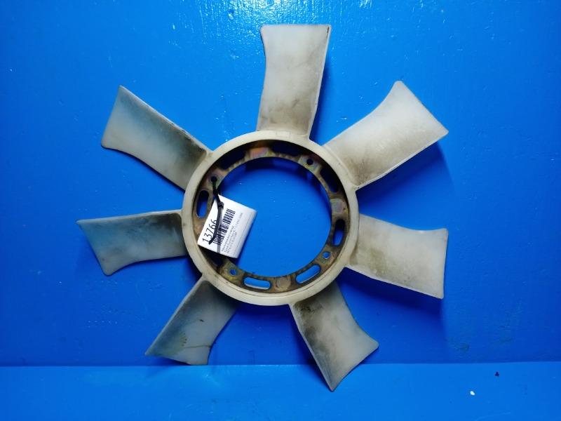 Крыльчатка вентилятора Suzuki Grand Vitara Xl7 2.7 1997 (б/у)