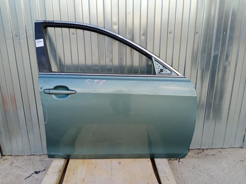 Дверь Toyota Camry 2006 передняя правая (б/у)