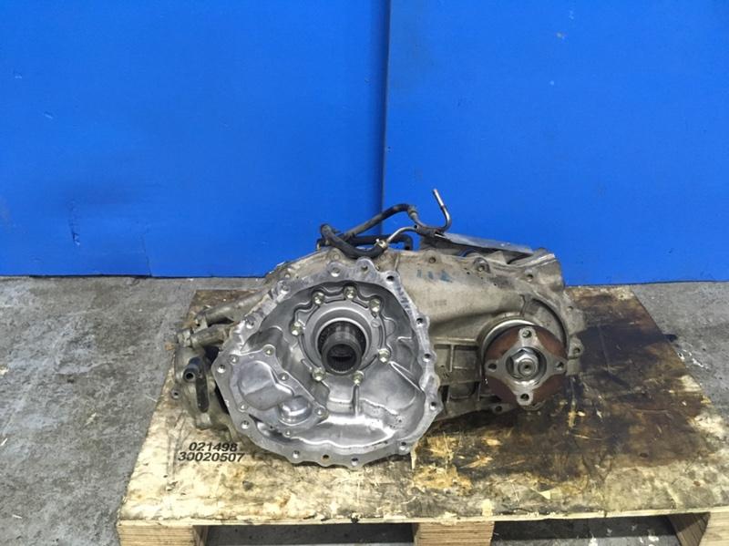 Раздатка Nissan Pathfinder 2.5 2010 (б/у)