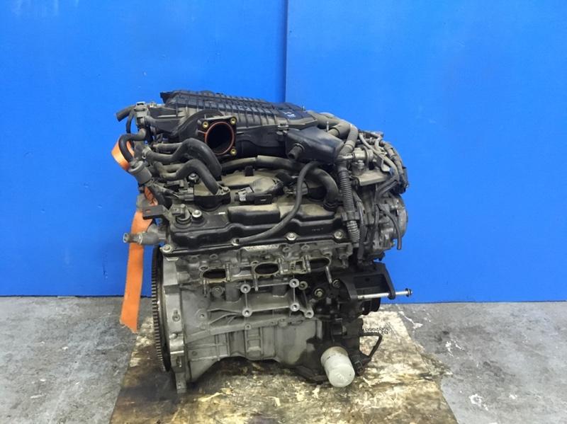 Двигатель Infiniti G 2.5 2008 (б/у)