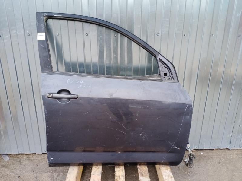 Дверь Toyota Rav4 Xa30 2006 передняя правая (б/у)