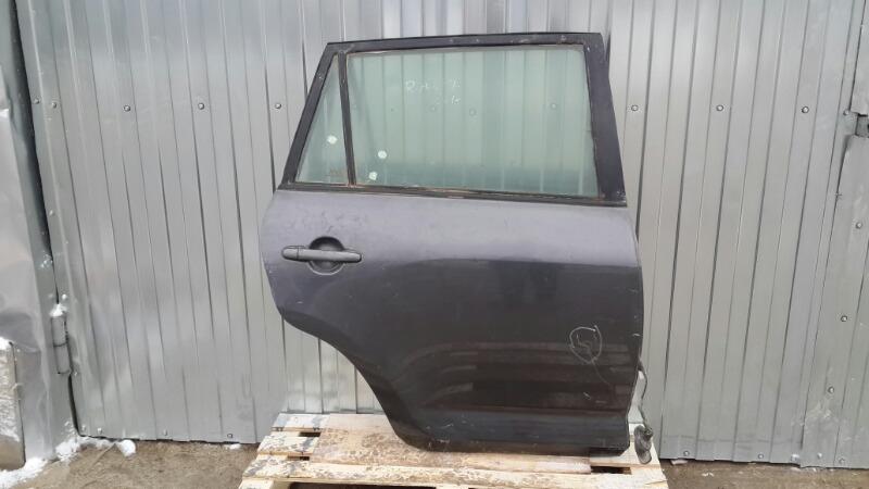 Дверь Toyota Rav4 Xa30 2006 задняя правая (б/у)
