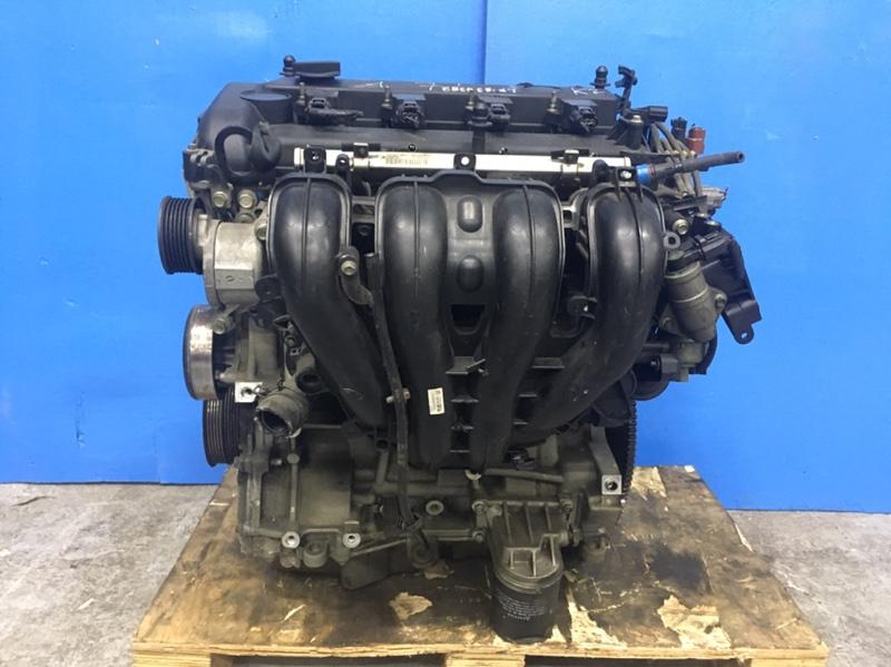 Двигатель Mazda 3 2.0 2002 (б/у)