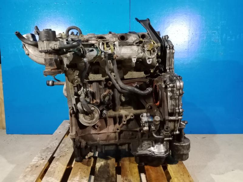 Двигатель Nissan Xtrail T30 2.2 2000 (б/у)