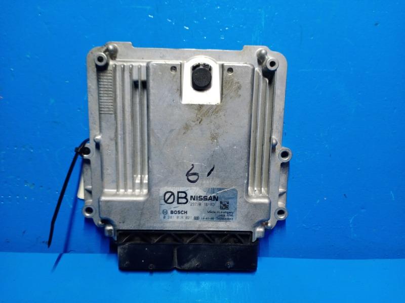 Блок управления двигателем Infiniti Fx 3.0 2010 (б/у)