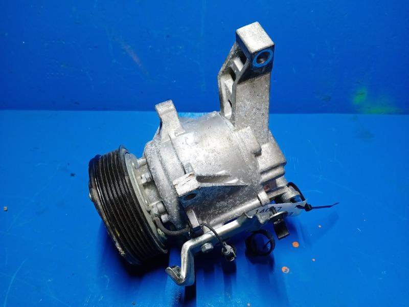 Компрессор кондиционера Subaru Forester 4 2.0 2010 (б/у)