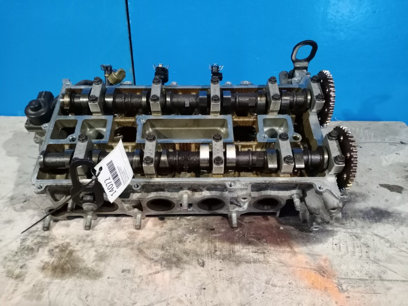Головка блока цилиндров Mazda 6 1.8 2007 (б/у)