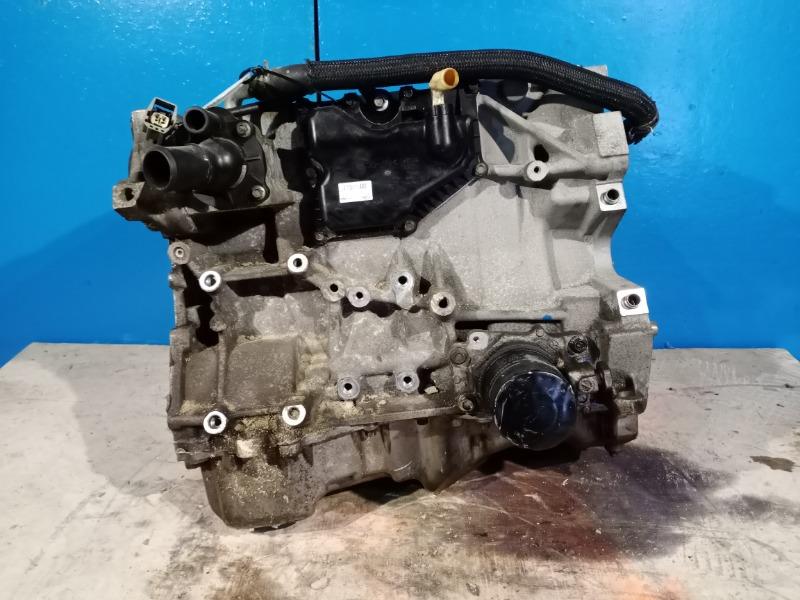 Блок цилиндров двигателя Mazda 6 1.8 2007 (б/у)