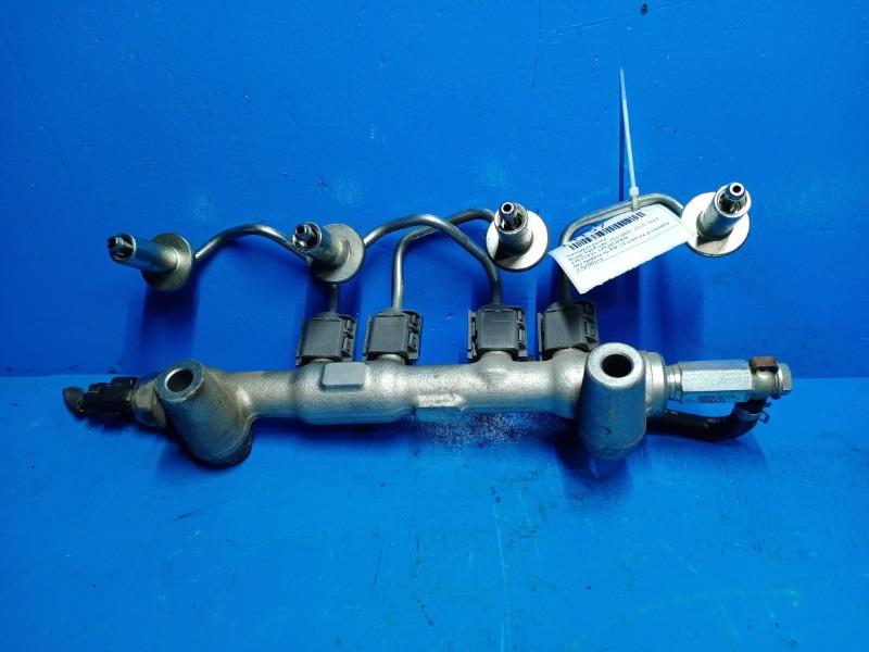 Топливная рампа Nissan Pathfinder YD25DDTI 2010 (б/у)