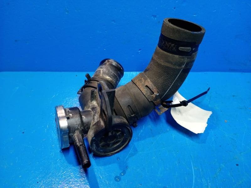 Заливная горловина радиатора Nissan Murano Z51 3.5 2007 (б/у)