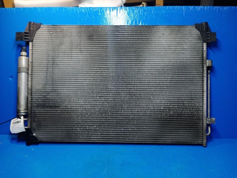 Радиатор кондиционера Nissan Murano Z51 3.5 2007 (б/у)