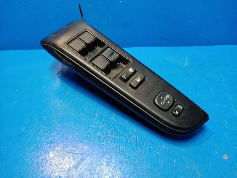 Блок кнопок Toyota Camry 2011 передний левый (б/у)