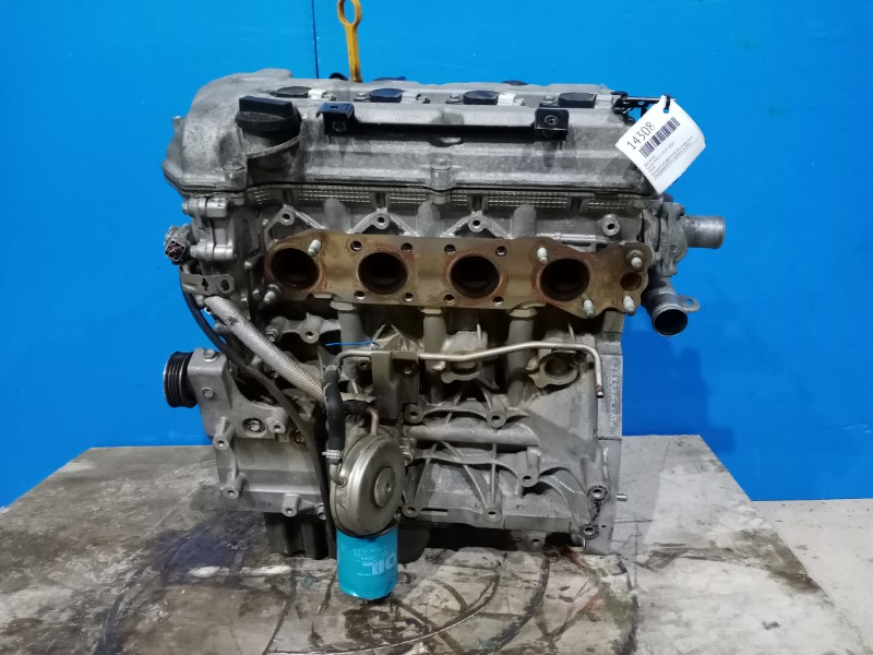 Двигатель Suzuki Sx4 1.6 2006 (б/у)