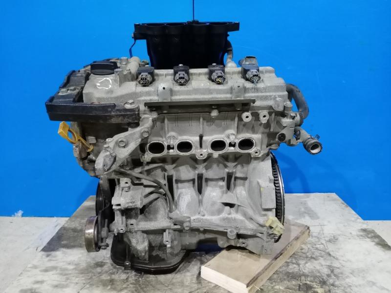 Двигатель Nissan Micra 1.4 2002 (б/у)