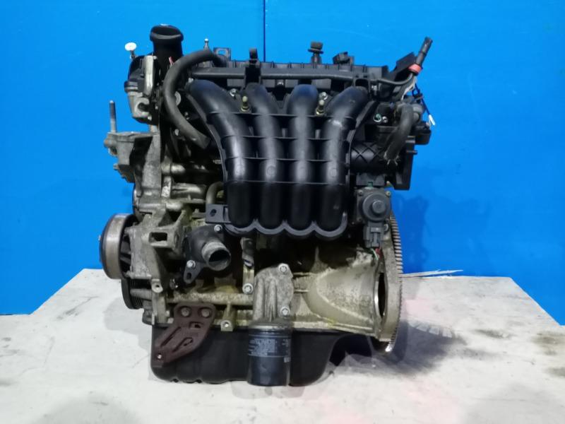 Двигатель Mitsubishi Lancer 10 1.5 2007 (б/у)