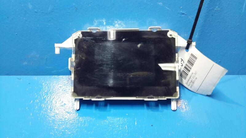 Дисплей магнитолы Ford Kuga 2 2012 (б/у)