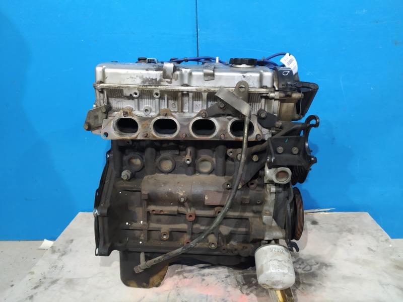 Двигатель Great Wall Hover H5 2.4 2010 (б/у)