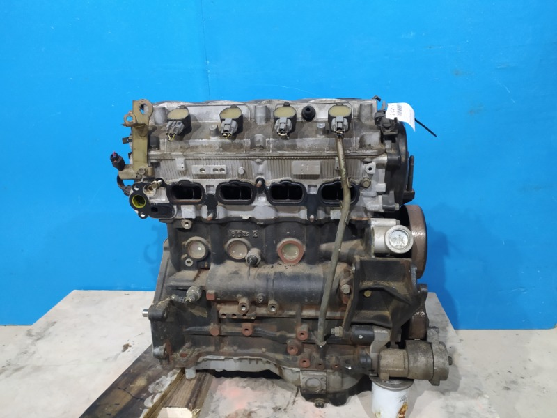 Двигатель Mitsubishi Outlander 1 2.4 2003 (б/у)