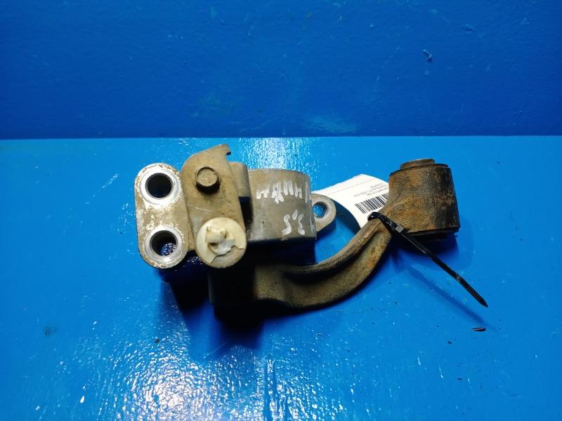 Опора двигателя Nissan Murano Z51 2008 задняя (б/у)