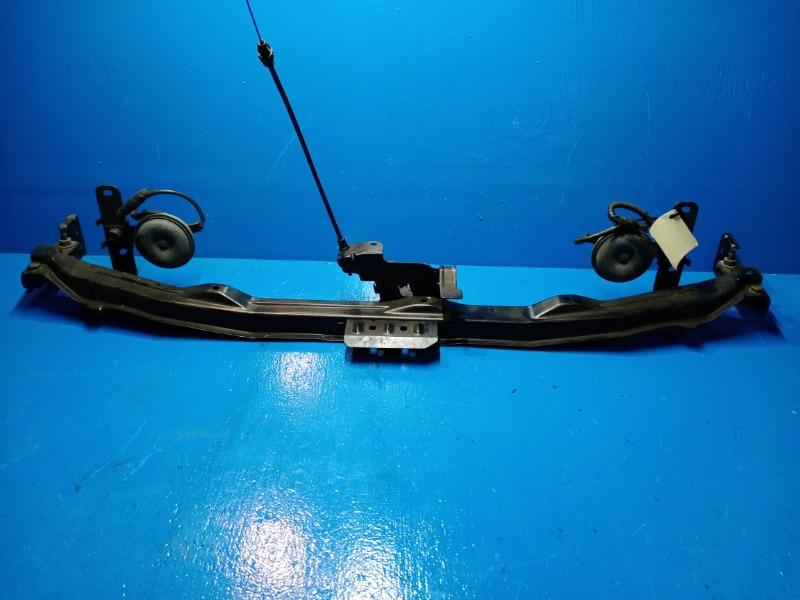 Кронштейн бампера Nissan Teana J32 2008 передний верхний (б/у)