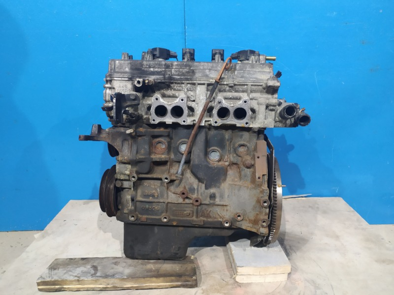 Двигатель Nissan Almera 2 1.5 2000 (б/у)