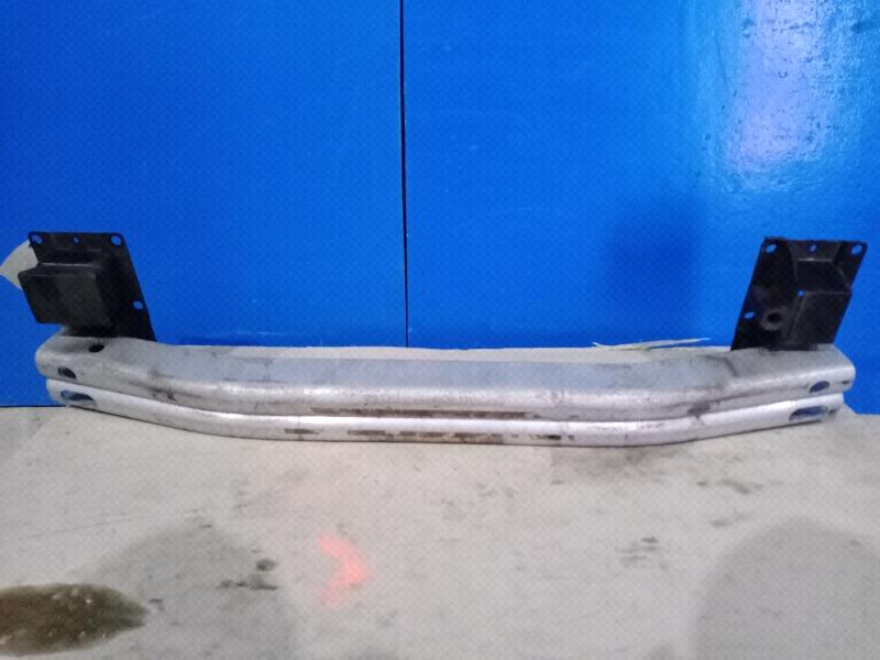 Усилитель бампера Nissan Murano Z50 2002 передний (б/у)
