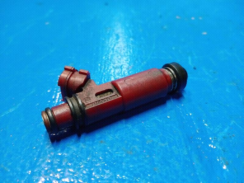 Форсунка топливная Mitsubishi Pajero 3 3.5 2000 (б/у)