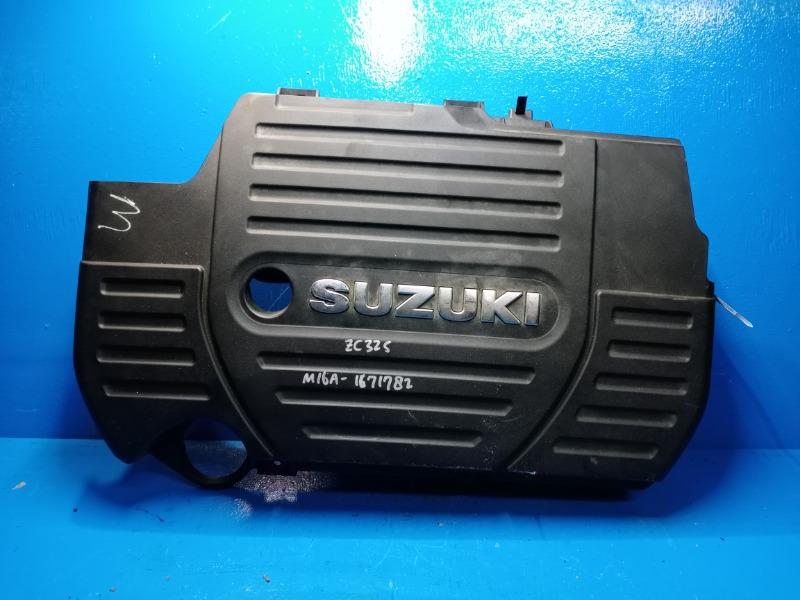 Корпус воздушного фильтра Suzuki Sx4 1.6 2013 (б/у)