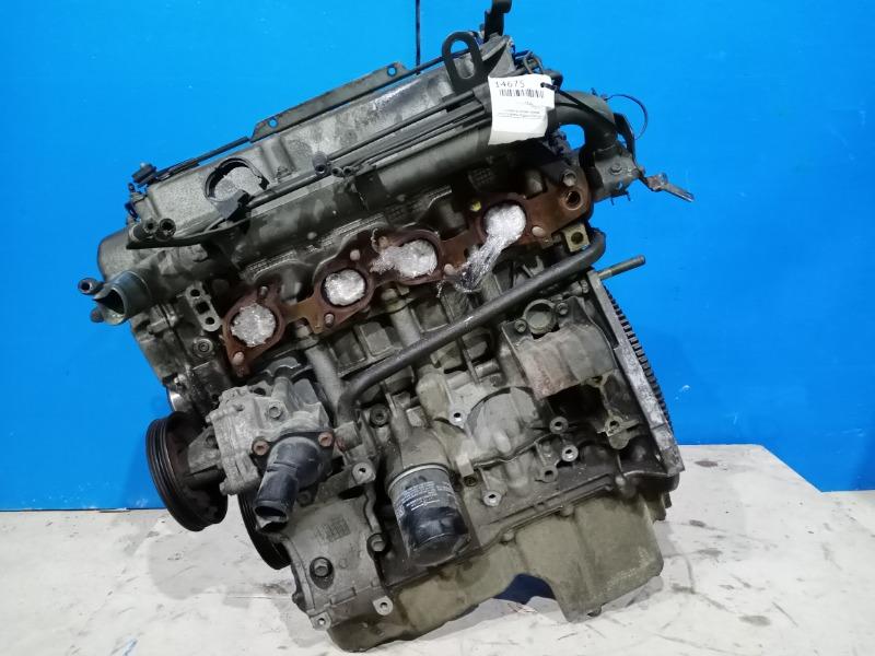 Двигатель Suzuki Grand Vitara 3 2.0 2006 (б/у)