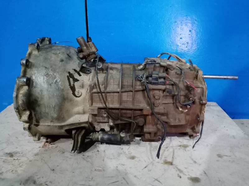 Мкпп Mitsubishi Pajero 3 3.2 2000 (б/у)