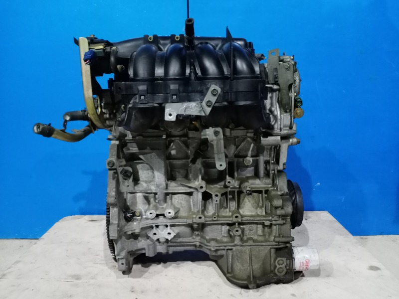 Двигатель Nissan Xtrail T30 2.0 2000 (б/у)