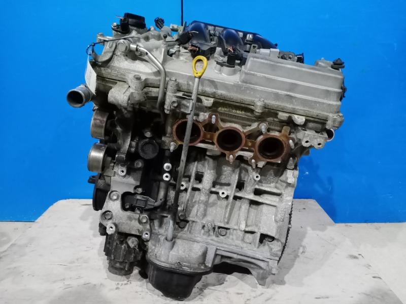 Двигатель Lexus Rx 350 3.5 2003 (б/у)