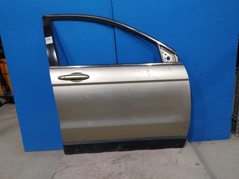 Дверь Honda Cr-V 3 2006 передняя правая (б/у)