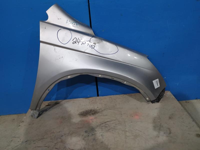 Крыло Honda Cr-V 3 2006 переднее правое (б/у)